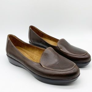 NATURAL SOULS COMFORT LOAFERS EXCELLENT COND. 8.5